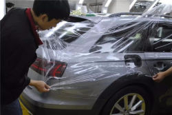 Removable TPU Full Car Protection Film