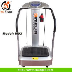 Home Gym Equipment Crazy Fit Massage/ Vibrating Exercise Platform