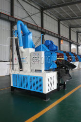 Hot Sale Slurry Processing Supplier/Mud Cleaner