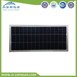 100W Solar PV Panel Power System for Home Modules
