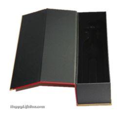 Custom Printed Cardboard Shoe Storage Box with Insert
