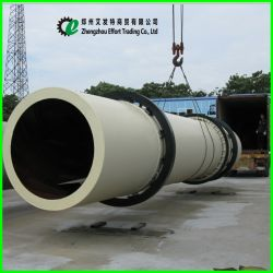 Rotary Dryer for Ore, Sand, Coal, Slurry