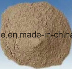 High Iron Alumina Cement CA40-Fused