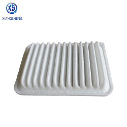 Auto Air Conditioning Filter Parts 178010d090 178010t030 178010d060 for Toyota Auris Touring Sports
