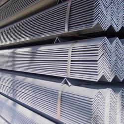 GB, JIS Hot Rolled Mild Steel Angle Bar