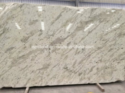 Polished Kashmir White Granite Countertop Flooring Tile