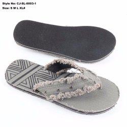 0f5224b36 Classic EVA Man Sandals PVC Upper Printed Flip Flop