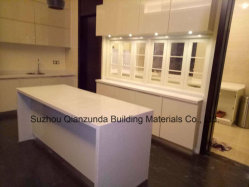 Artificial Stone Worktops, Solid Surface Countertops, Customized Flats