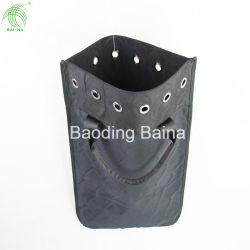 Small Metal Flexible Mesh Net Security Bag for Anti-Theft with Lifting Handle
