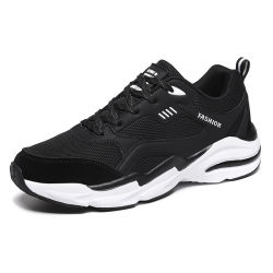 Cushioning Men Running Sneaker High Quality Men Fashion Casual Sports Shoes Professional Training Shoes