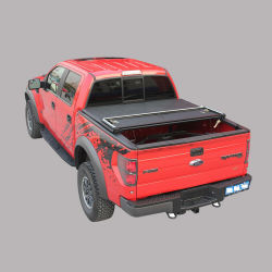 for Ford Ecplorer Sport Trac Low Cost Folding Anti-Snow Pickup Cover