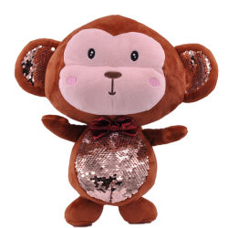 New Design Peluches Gifts Soft Stuffed Animal Lion Baby Custom Plush Toy