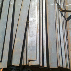 Best Price Hot Rolled Steel Flat Bar Sizes