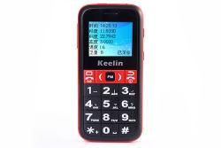 GPS Senior Phone Online Tracking, Sos, Big Key, Loud Volume