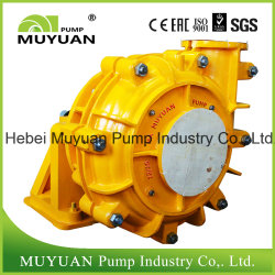 High Efficiency Ball Mill Discharge Super Duty Mining Slurry Pump