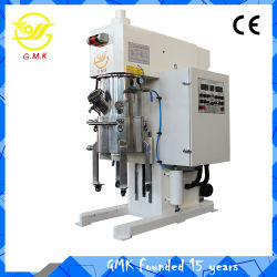 Ce Lithium Anode Slurry Double Planetary Mixer for Lithium Battery Production