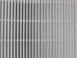 Mini-Pleat HEPA Air Filter for Hospital