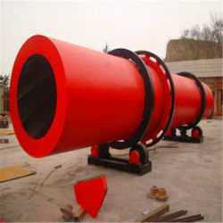 Recyclable Fertilizer Drying System Machine From China Factory