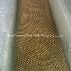 Mini Mesh Chain Link Fence Wire Mesh for Decoration