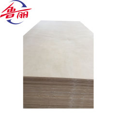 Wholesale Luli Hot Sale Cheap Price High Gloss MDF Board