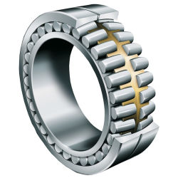 High Precision 03 20 Series Zys Tapered Roller Bearings with Radial and Axial Load