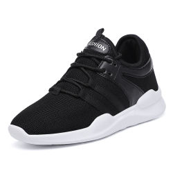 Breathable Fashion Student Casual Shoes Wild Sports Shoes