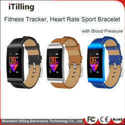 Fashion Fitness Sport Bluetooth Smart Watch /Bracelet Mobile Phone with Sleep Monitor, Pedometer, Calorie Consumption Record, Distance Calculation Function