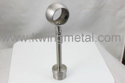Stainless Steel Adjustable Handrail Saddles