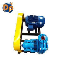 High Durable Single Stage Horizontal Mining Slurry Pump, Sand Sludge Sewage Pump, Centrifugal Pump