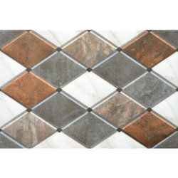 Foshan Royal High Quality Wall And Floor Ceramic Tiles Border