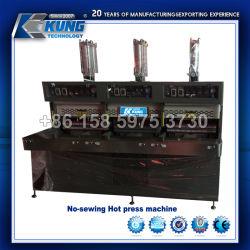 No Sewing Upper Hot Press Machine