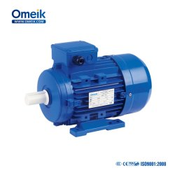 Three Phase Aluminium Housing Induction Electric/Electrical AC Motor (Asynchronous)