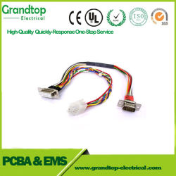china electrical cable assemblies, electrical cable assemblieselectrical cable assemble, cable wire harness and cable assembly
