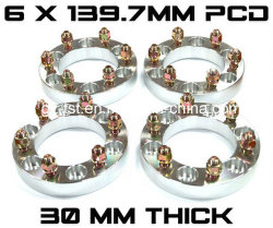 6 Stud Wheel Spacers 6 X 139.7