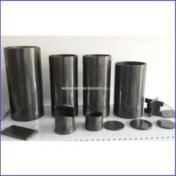 Wear resistant silicon carbide ceramic bushing grinding barrel supplier