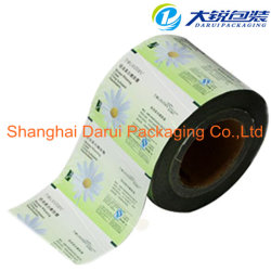 Automatical Packaging Plastic Film (DR4-RF01)