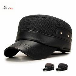 109065a2bdc Men Winter Cap  Warm with Earflap Military Cap Fashion Cap