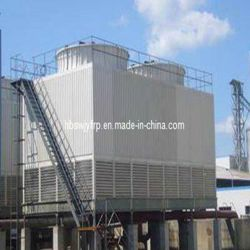 Shower Cooling Tower Without Packing Filler