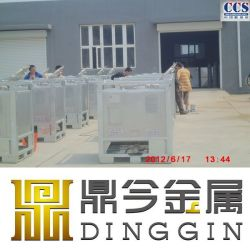 Ss304 Stainless Steel Waste Container