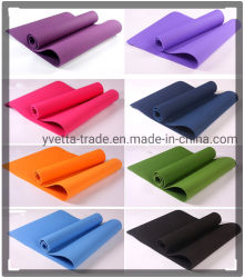 Fitness Yoga Mat Indoor Sport with Hot Sales and Top Quality (#Y2003)