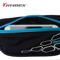 Running Cycling Security Pocket Belt Traveling Waist Sports Bag