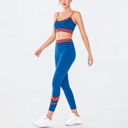 2020 Wholesale Custom Brand Womens Wear Workout Leggings Sportswear for Gym