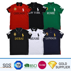 7f00aa17 T Shirt Manufacturer Custom Logo Printed Design Your Own Anime Men's Golf  Breathable Casual Sports Tshirt