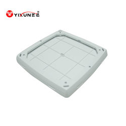 LED Round Ceiling Light IP65, Opal/Milky/Frosted Cover