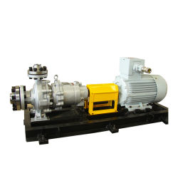 Horizontal Transfer Slurry Small Centrifugal Mud Pump