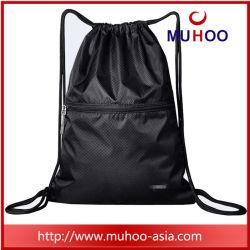 Nylon Gym/Riding/Sports Backpack Promotional Bag