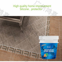 China Epoxy Resin Mosai, Ceramic, Wood and Tile Grout, Silicone Sealant, Adhesive Glue, Safety and Good Quality Filler