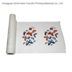 Screen Printing Offset Printing Pet Film Heat Transfer Paper Neck Label Printing Logo Printing Material Matt Release Coating Film Apparel Printing Cold Peel
