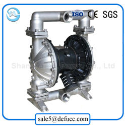 Wholesale Air Driven Slurry Diaphragm Pump for Industry