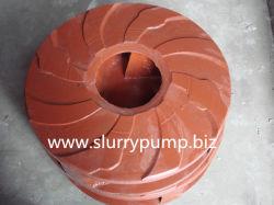 Anti Wear High Chrome Slurry Pump Impeller